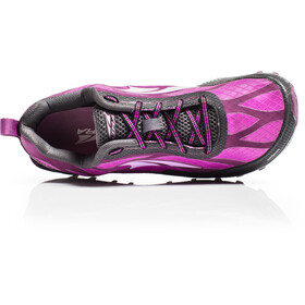 Altra Superior 3.0 Trail Running Shoes Women raspberry
